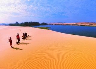 SAIGON - DALAT - MUINE - SAIGON TOUR 7 DAYS 6 NIGHTS