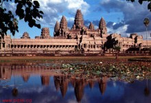 VIETNAM TO SIEM REAP 16 DAYS 15 NIGHTS