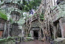 SIEM REAP DISCOVERY 4 DAYS 3 NIGHTS