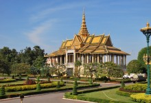 CAMBODIA TOURS 8 DAYS 7 NIGHTS FROM 486 USD