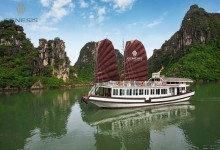 GENESIS LUXURY HALONG DAY CRUISE