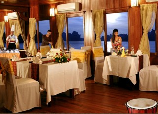 PALOMA CRUISE 2 DAYS 1 NIGHT&3 DAYS 2 NIGHTS from 128 USD/person only