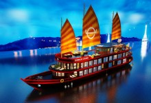 EMPEROR CRUISE 2 DAYS 1 NIGHT & 3 DAYS 2 NIGHTS