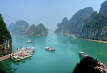 HERITAGES OF VIETNAM 13 DAYS 12 NIGHTS from 746USD/person only