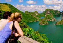 HIGHLIGHTS OF VIETNAM AND CAMBODIA 16 DAYS 15 NIGHTS from 849 USD/person only