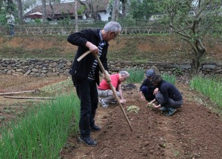 COUNTRYSIDE TOUR PACKAGE WITH HOMESTAY 2 DAYS 1 NIGHT