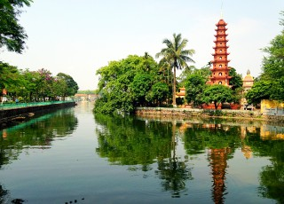 DISCOVER THE NORTH OF VIETNAM 13 DAYS 12 NIGHTS