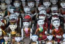 HANOI FULL DAY CITY TOUR from 24 USD/person only