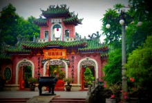 CENTRAL VIETNAM TOUR 5 DAYS 4 NIGHTS