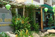 GREEN HEAVEN RESORT & SPA ****