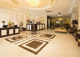 HUE SERENE PLACE HOTEL ***