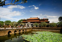DANANG - HOI AN - MY SON - HUE - BA NA HILL TOUR 6 DAYS 5 NIGHTS