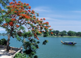 HUE FULL DAY CITY TOUR from 37 USD/person only