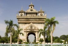 PHNOM PENH - SIEM REAP - LUANG PRABANG - VIENTIANE TOUR 12 DAYS 11 NIGHTS