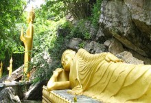 LAOS AND CAMBODIA TREASURES 8 DAYS 7 NIGHTS