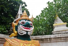 VIENTIANE TO VIETNAM 17 DAYS 16 NIGHTS