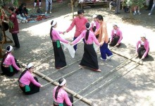 NORTH WEST VIETNAM DISCOVERY 7 DAYS 6 NIGHTS TOUR from 362 USD/person only