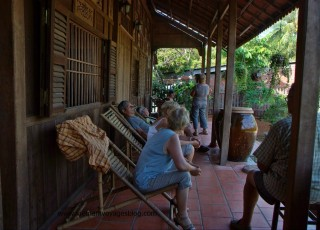 CAIBE – HANDICRAFT -  HOMESTAY – VINHLONG TOUR 2 DAYS 1 NIGHT FROM 79$/PERSON ONLY