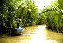 MEKONG RIVER DELTA - CANTHO 2 DAYS 1 NIGHT TOUR from 81 USD/person only