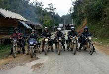 MOTORBIKE HOLIDAY NORTH VIETNAM 11 DAYS 10 NIGHTS