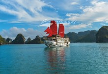 OASIS BAY CRUISE BAY 2 DAYS 1 NIGHT & 3 DAYS 2 NIGHTS from 198 USD/person only