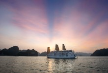 APHRODITE CRUISE 2 DAYS 1 NIGHT & 3 DAYS 2 NIGHTS from 164 USD/PERSON only