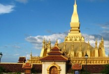 FROM LAOS TO VIETNAM 16 DAYS 15 NIGHTS