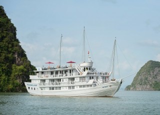 PARADISE CRUISE 2 DAYS 1 NIGHT AND 3 DAYS 2 NIGHTS from 244 USD/person only