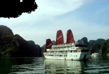 VICTORY CRUISE 2 DAYS 1 NIGHT & 3 DAYS 2 NIGHTS From 174 USD/person only