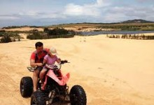 MUI NE SAND DUNES TOUR 1 DAY FROM 14,5$/person only