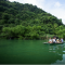 TRANGAN BOAT TRIP AND TAMCOC BIKING 1 DAY TOUR from 34 USD/person only