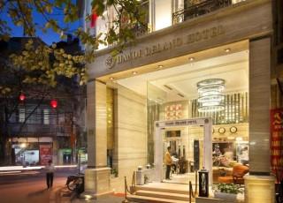 HANOI DELANO HOTEL ****