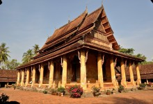 CAMBODIA - LAOS TOUR 9 DAYS 8 NIGHTS