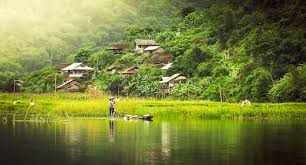 GREAT ADVENTURE IN THE NORTH OF VIETNAM 9 DAYS 8 NIGHTS FROM 514$/ PESON ONLY