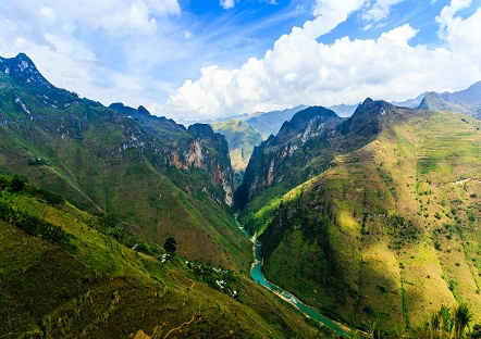 HANOI - HA GIANG - BA BE NATIONAL PARK 4 DAYS 3 NIGHTS