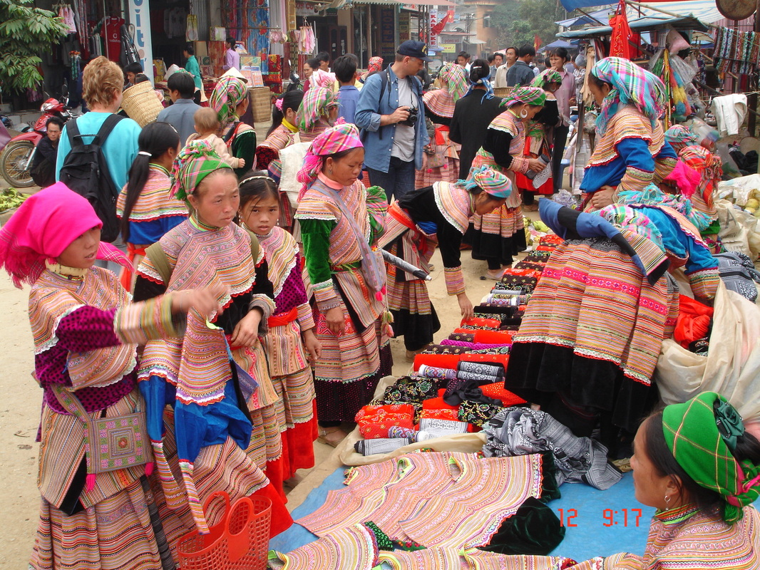 BEST OF NORTHERN VIETNAM TOUR 9 DAYS 8 NIGHTS FROM 468 USD ONLY